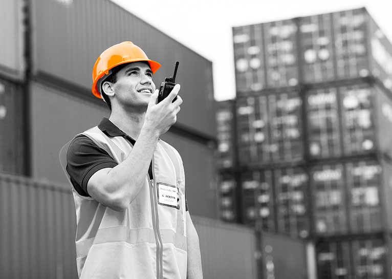 Employee Testing For Manufacturing, Transport & Logistics