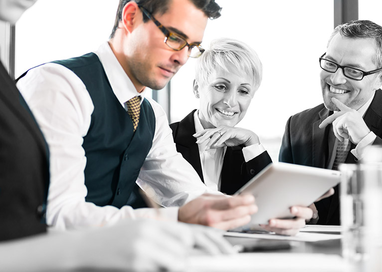 Employee Testing For Banking, Insurance, Law & Finance